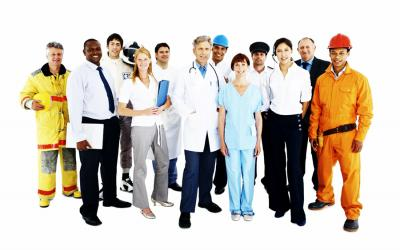 Help and Positions Wanted, Jobs, Unemployment, Gainful Employment