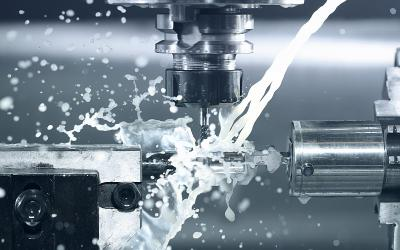 Machining and Milling