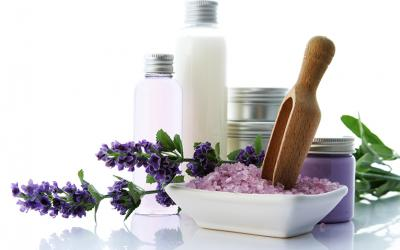 Personal Care, Salons, Spas, Skin and Body Care