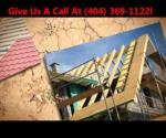 Atlanta Commercial Roofing Company - 404-369-1122 - Commercial Roof Repair Contractor in Atlanta