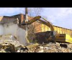 Charlotte Demolition Services - W.C. Black and Sons, Inc.