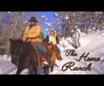 Winter Horseback Riding Vacations In Colorado - The Home Ranch
