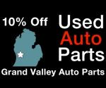 Used Auto Parts Grand Rapids Mi | Auto Parts Grand Rapids MI | Grand Valley Auto Parts | Car Truck