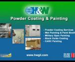 Industrial Coating Services