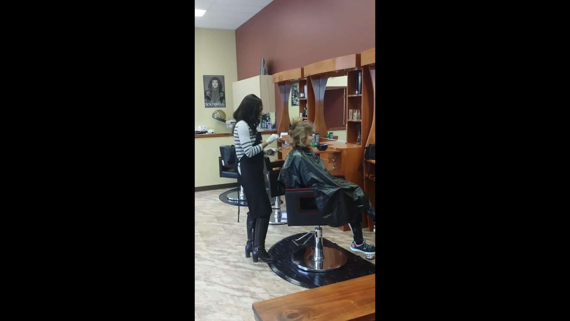 Alterimage Salon 315-252-0197
